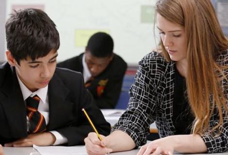 Initial Teacher Training (ITT)